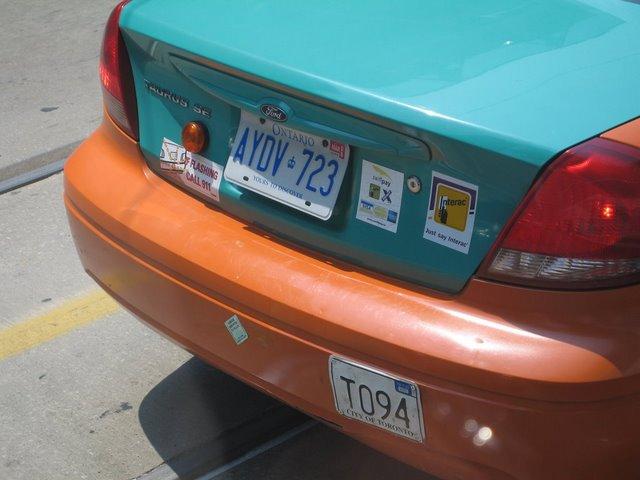 Toronto Cab