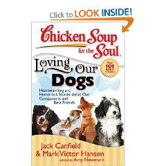 Chicken Soup - Loving our Dogs