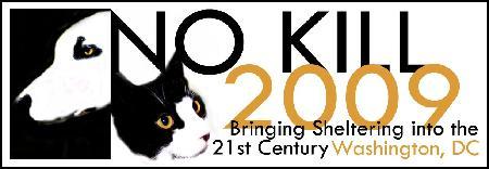 No Kill Conference Logo