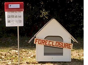 DogHouse Foreclosure