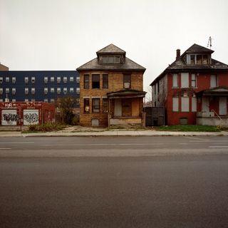 100 Abandoned Houses 2