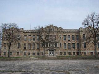 Norman School