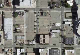 Surface Parking Lot