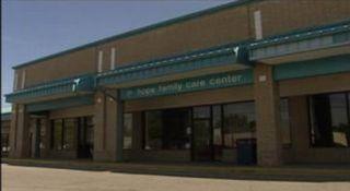 Hope Family Care Center