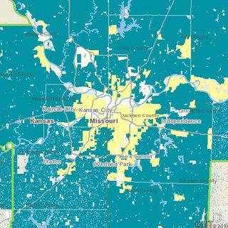 KC Affordability Map 2