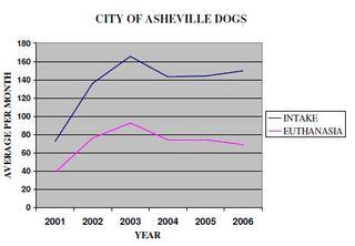 Asheville Dogs