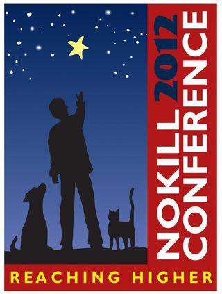 2012 No Kill Conference Logo