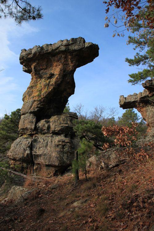 Pedestal Rocks 062