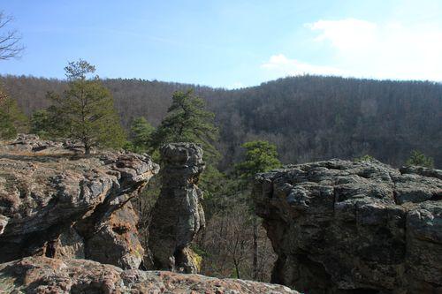Pedestal Rocks 028