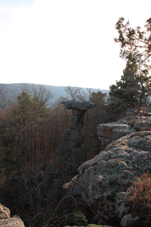 Pedestal Rocks 093