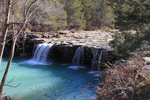 Falling Water Creek Area 054