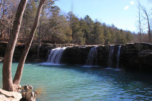 Falling Water Creek Area 005