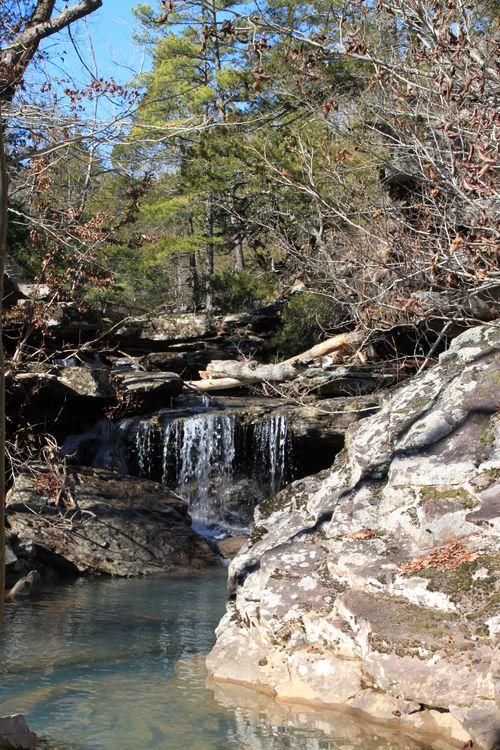 Falling Water Creek Area 032