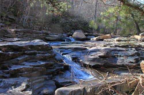 Falling Water Creek Area 049