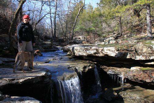 Falling Water Creek Area 045
