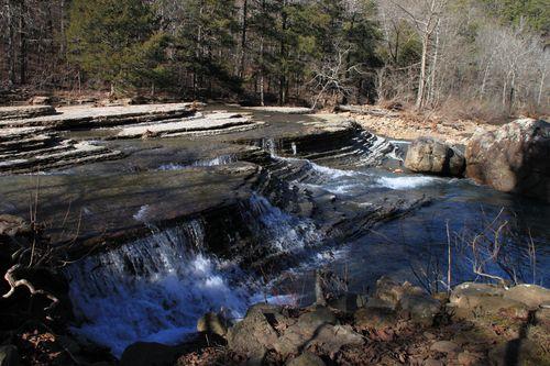 Falling Water Creek Area 081