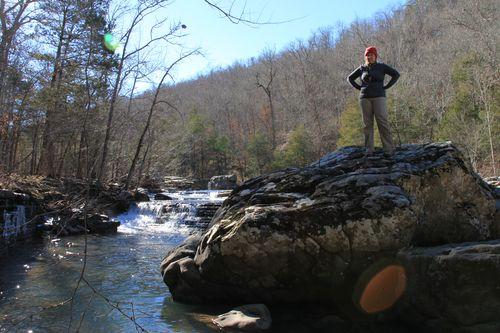 Falling Water Creek Area 066