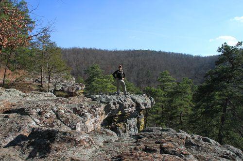 Pedestal Rocks 029
