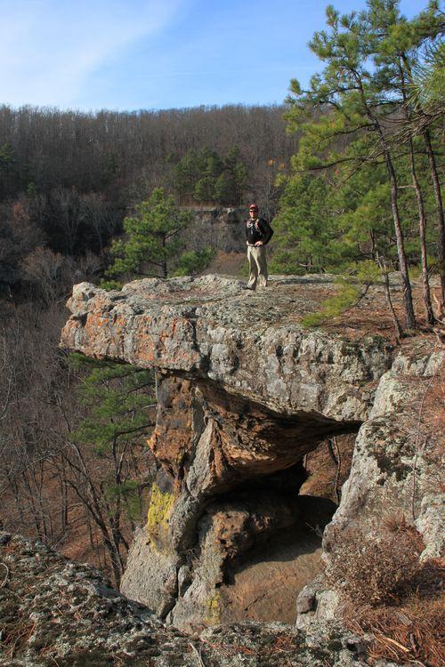 Pedestal Rocks 045