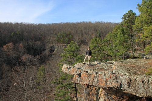 Pedestal Rocks 043