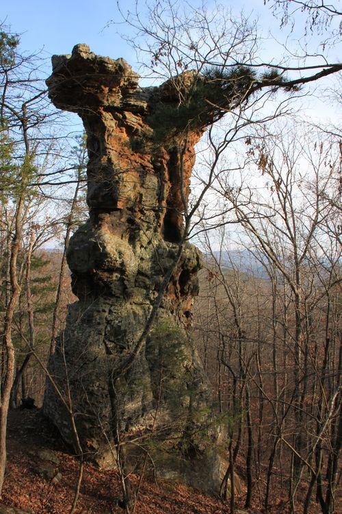 Pedestal Rocks 087