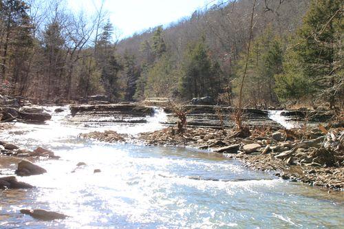 Falling Water Creek Area 057