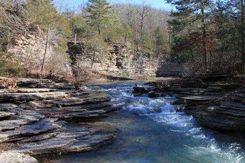Falling Water Creek Area 099