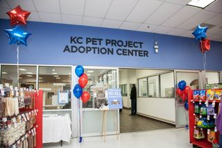 Petco Adoption Center