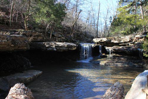 Falling Water Creek Area 039