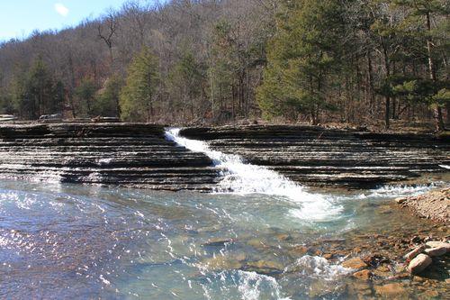 Falling Water Creek Area 056