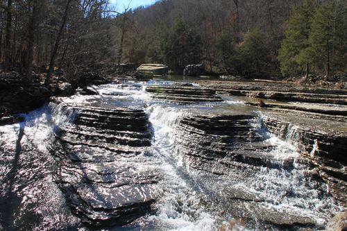 Falling Water Creek Area 070