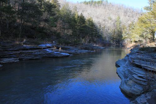 Falling Water Creek Area 132