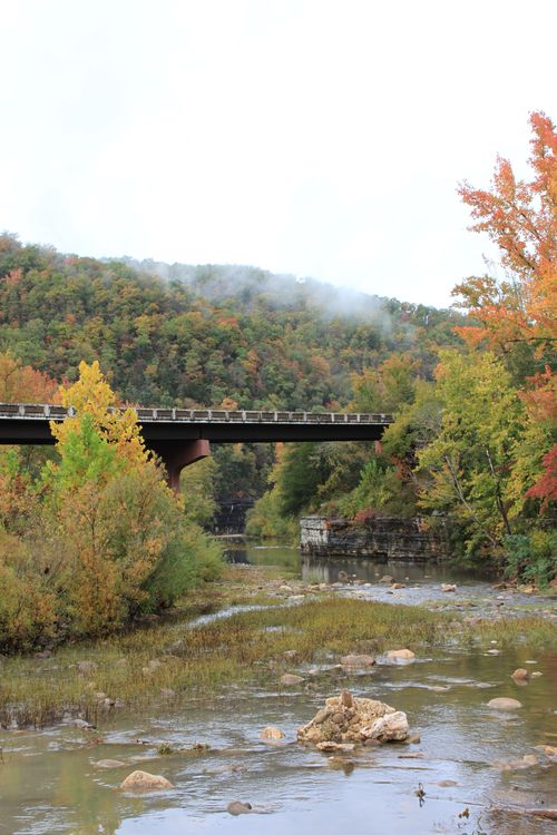 Arkansas - Fall 2012 350