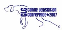Canine_legislation_conference_log