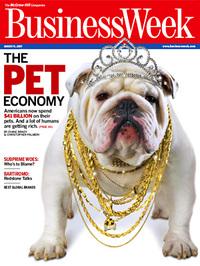 The_pet_economy